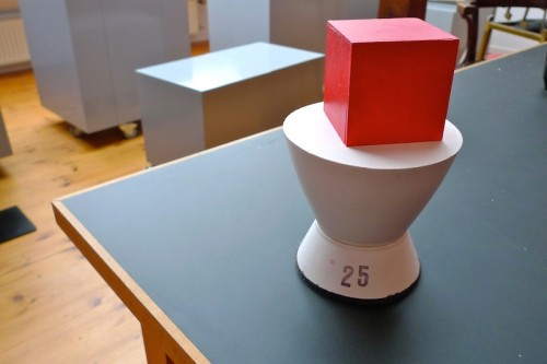 自宅リビングデザインアートプロジェクト「クーブスM33」【前編】